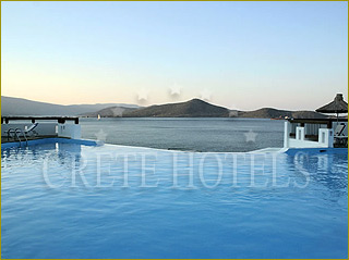 Elounda Village Hotel Pool