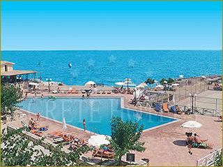 Silva Beach Hotel Heraklion Crete